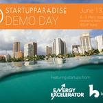 Hawaii startups to showcase their ideas at Startup Paradise Demo Day next month