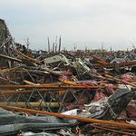 Tornado Alley may be busy again after quiet 2014