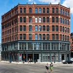 Transatlantic expands its footprint in Boston's red-hot Bulfinch Triangle