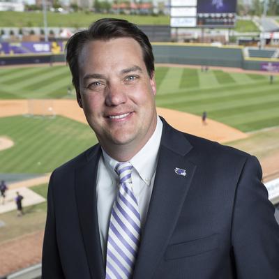 Dash's president joins Carolina League, successor named
