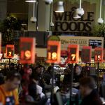 Whole Foods shakes up board, drops chairman under investor pressure