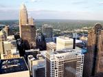 Strong fundamentals across Charlotte's commercial real estate market