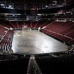 Arena to add LED lighting