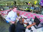 Triad call centers: A look back at ups, downs through the years