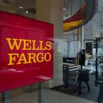 Wells Fargo looks to turn off running faucet of unused space