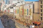 San Francisco Mid-Market retail center kicks off