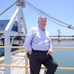 Gulftainer named Port Canaveral's big cargo terminal operator