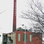 Cincinnati plan could demolish former Hudepohl brewery