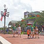 Maryland tourism has grown by one-third since 2007