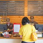 Grilled Cheese & Co. in search of franchisees
