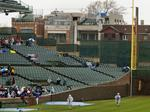 Cubs give up on rooftop negotiations, now pushing untempered Wrigley renovation