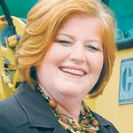 Leading Tampa Bay businesswoman takes on new role