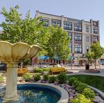 Urban sprawl to urban small: Mixed-use projects reshape KC