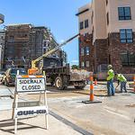 Urban sprawl to urban small: Zona Rosa reintroduces mixed use to KC