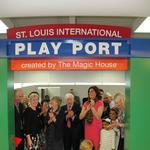 Magic House exhibit opens at Lambert Airport (Gallery)
