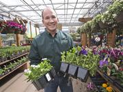 Steve Mahurin is Chief Retail Officer of Orchard Supply. The company will keep its headquarters based in San Jose.