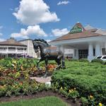 Saratoga Gaming and Raceway abandons plan to build event center