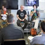10 diverse startups — from software to BBQ hookups — join Austin incubator