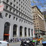 Iconic 225 Bush St. trades hands for second time in two years, this time for $350 million