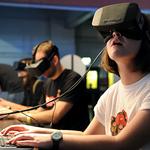 The future of gaming? Think 'Star Trek' and 'Matrix,' experts say