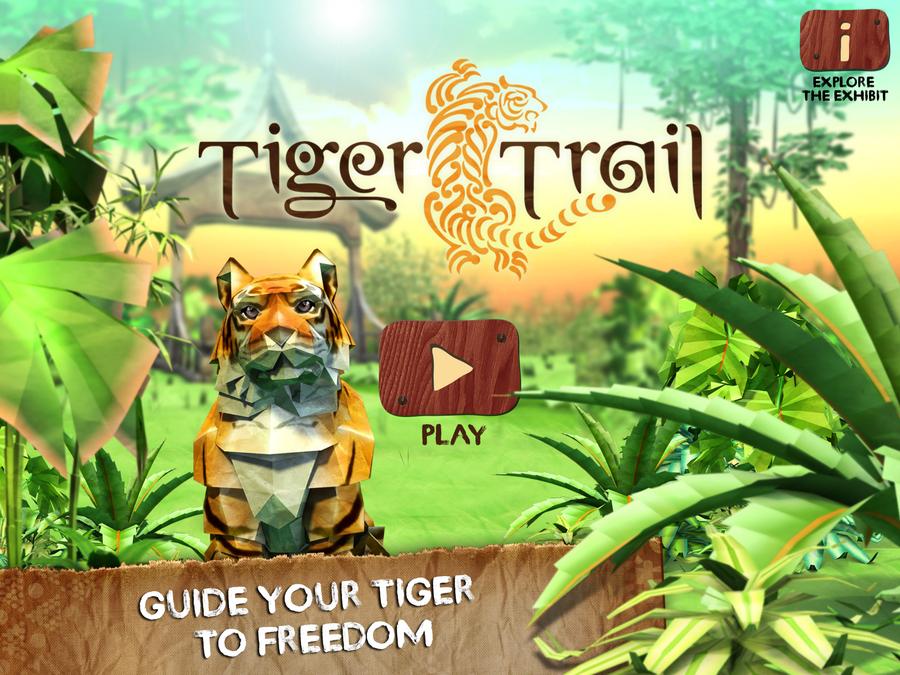 Tiger Trail - L A  Biz