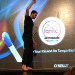 Ignite Tampa Bay sparks up crowd (Video)