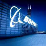 Boeing's Q1 revenue climbs 8 percent