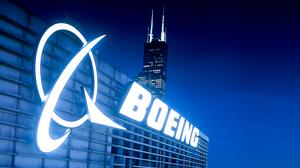Boeing bought ETS Aviation of the U.K.