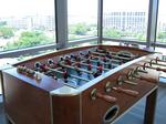 Tampa's #FoosballCup tournament born of TBBJ's Coolest Office Spaces