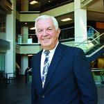 BBJ presents Visionary Award to real estate veteran and philanthropist Bill <strong>Cummings</strong>
