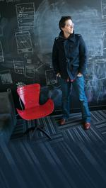 Dave Morin: CEO and co-founder, Path