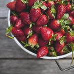 Will you be able to get local strawberries this summer?