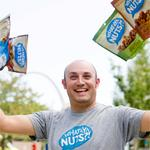 Grocer places big bet on nut startup