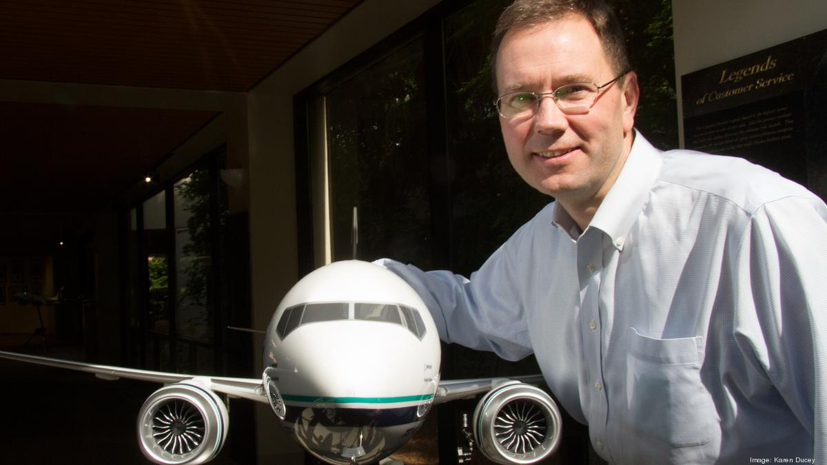 Alaska Airlines Ceo Says Fuel Costs Its California
