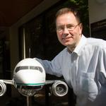 Alaska Airlines CEO says fuel costs, its California expansion and pilot shortage hurt performance
