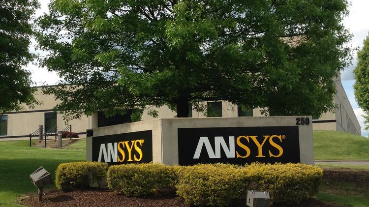 ANSYS continues to develop self-driving tech simulation