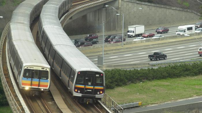 MARTA seeks developer for Medical Center Station site