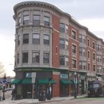 Dorchester has a new co-working space