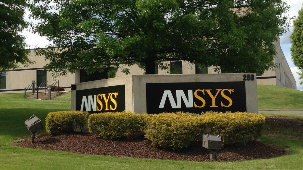 ANSYS joins forces with BMW