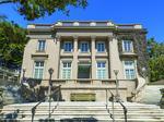 Halsey Minor's $18 million fixer-upper mansion back on the market
