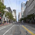 Market Street ban on cars moves forward, but merchants are wary