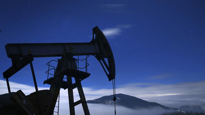 ​Dallas investment firm shutters oil index after lingering bankruptcies, sales