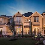 New model homes open in Riverstone