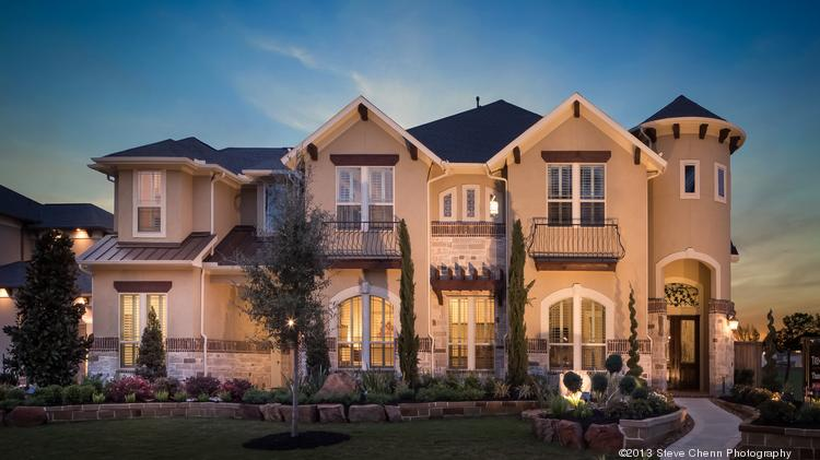 Sugar Land S Riverstone To Open New Model Homes By Newmark