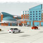 Sharonville signs deal for convention center hotel