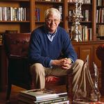 <strong>William</strong> <strong>Koch</strong> auctioning off American West art collection