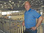 40 Under 40 Hall of Fame - John Tomblin, Wichita State University