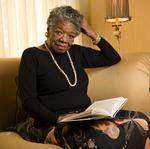 Slideshow: <strong>Maya</strong> <strong>Angelou</strong>'s time at Wake Forest University