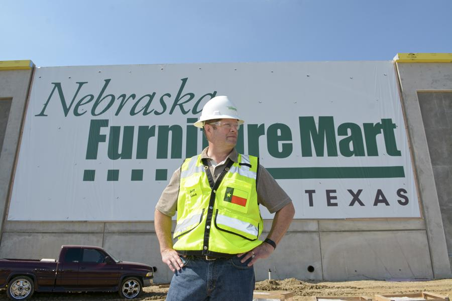 Nebraska Furniture Mart JLD 0193