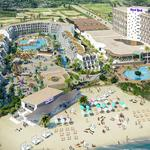 Hard Rock opens first European hotel this month